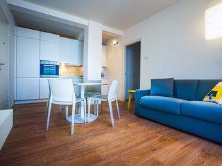 Casa 900 Apartment Wi-fi free & Park