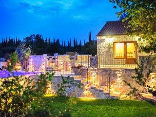 Villa Giulia, Cilipi