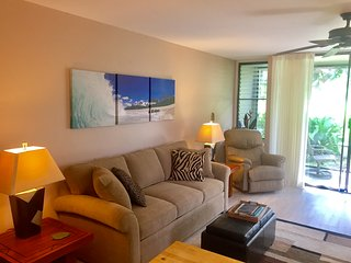 Spacious Newly Renovated Condo