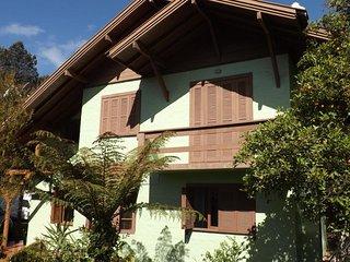 Casa Tirol- Planalto, Gramado
