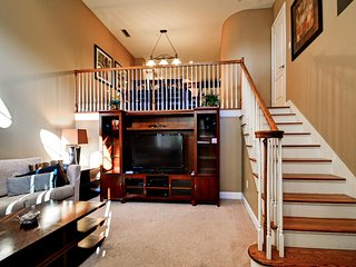 Belle Harbor 14 Town Home, 2 Bedrooms,  2.5 Bath, Clearwater