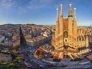piso maravilloso limpio,cerca de sagrada familia, Barcelona