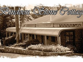Bindoon Stone Cottage -