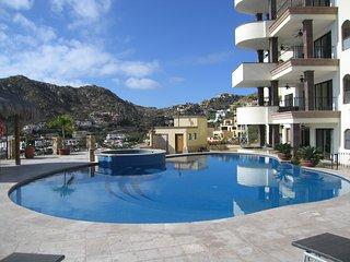 Cabo Luxury Condo