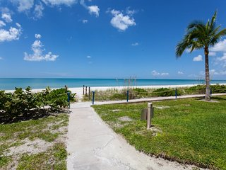 Bonita Beach Club C-234 - Monthly