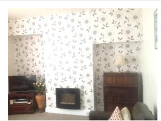 One bed flat/maisonette  5min to town and beach, Clacton-on-Sea