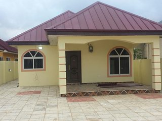Amazing 3 Bedroom house in Spintex, Accra