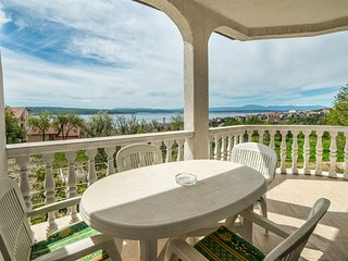 TH04227 Apartments Grozdana / Two Bedrooms Niko 2, Crikvenica
