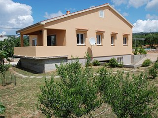TH03109 Villa Paula / Three Bedrooms H1, Ilovik