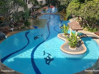 Condos for rent in Hua Hin: C5021