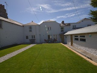 TCRES House in Bude, Saint Gennys