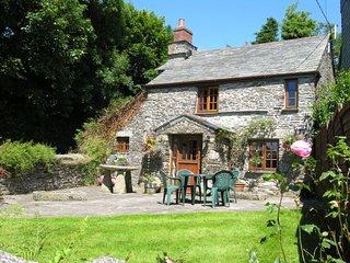 ANPEN Cottage in Dobwalls, Liskeard