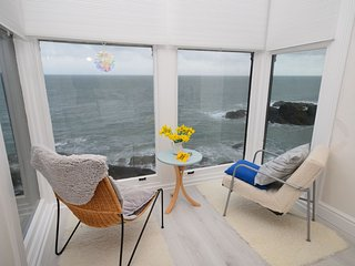 00276 Apartment in Ilfracombe, Woolacombe
