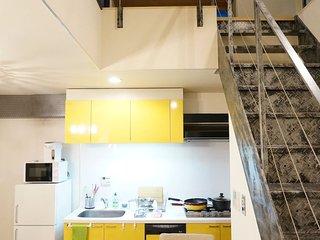 KM Sweet Apartment near Nankai Namba Station