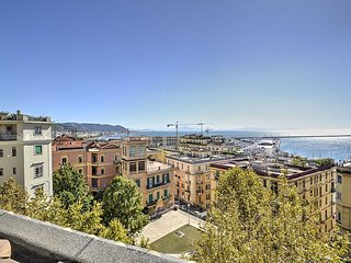 Salerno Apartment Sleeps 3 with Air Con - 5229670
