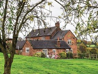 PK827 Cottage in Snelston, Stoke-on-Trent