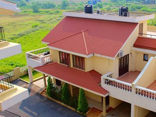 Great Villa in ARPORA, Arpora