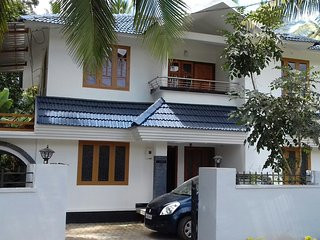 fascino family - An exclusive family stay., Kalpetta