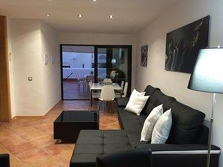 Apartamento Fabulosa Terraza Privada 50 MTS., Playa Paraiso