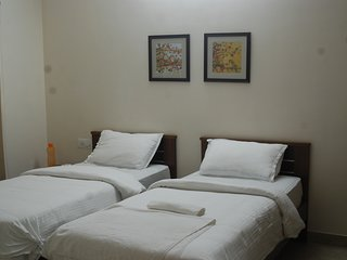 Twin Room, Chennai (Madras)
