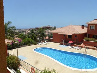 VALLE DE IZAS, DUPLEX FOR 6 WITH CAR INCLUDED !!!!, Costa Adeje