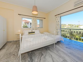 Triple Room with Balcony or Terrace, Argassi