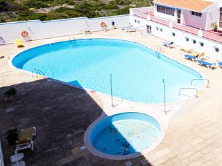 Goran Orange Apartment, Sagres, Algarve