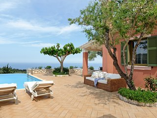 Villa Camelia with Private Pool