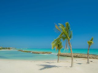 Luxury,beachfront 1st Line,Punta Cana,Cap Cana,