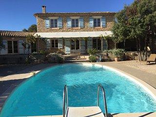 Provence Luberon, Saint-Saturnin-les-Apt