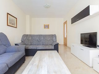 Disfrute del centro, nuevo, luminoso  (Gerona III), Alicante