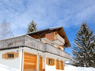 Chalet 345, Les Gets, Central, Luxury