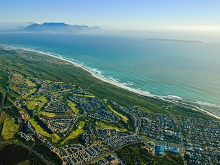 Atlantic Holiday Apartment, Melkbosstrand