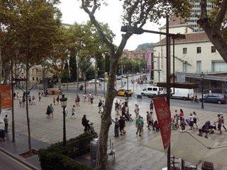 AMAZING APARTMENT RAMBLA VIEW, Barcelona