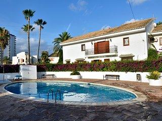 1ºpiso con terrance a 100 metros playa y a 15 minutos valencia+garaje+wifi