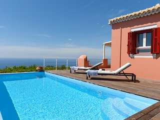 Villa Rodia with Private Pool