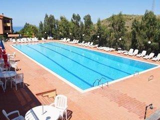 Appartamento in villa a TRABIA(PA) -SICILIA-