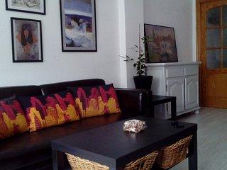 Alquiler de apartamento en Sevilla, Sevilha
