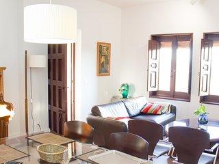 Casa Rural en Cigarral de Toledo con Piscina