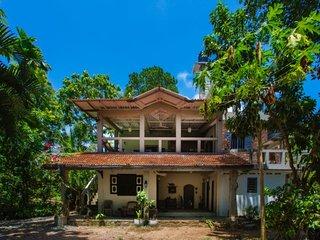Kotomba Hermitage, A Taste of Eden