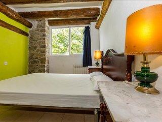 Alberg La Solana - B23 - Suite Con Cama Doble (2  plazas), Salas de Pallars