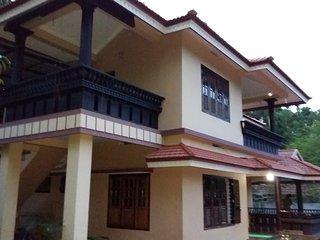Wayanad Avenue Home stay