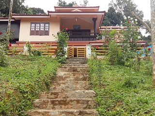 Wayanad Avenue Home stay