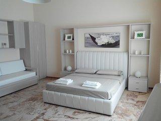 Villa Lazzari - B&B Tra i due mari  03, Maglie