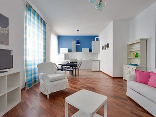 In the heart of town, Brand new for 4+2, 110 sq.m., Triest