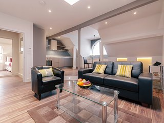 Roomspace Serviced Apartments - Friar House