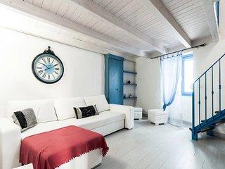 Casa Celeste - Le Piccole Case Bianche