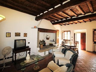 Il Camino 2 bedrooms and terrace