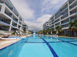 Aura C8 2 B/R Apartment, Alanya