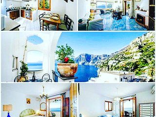 Casa Lylia nice apartment for rent in Amalfi coast